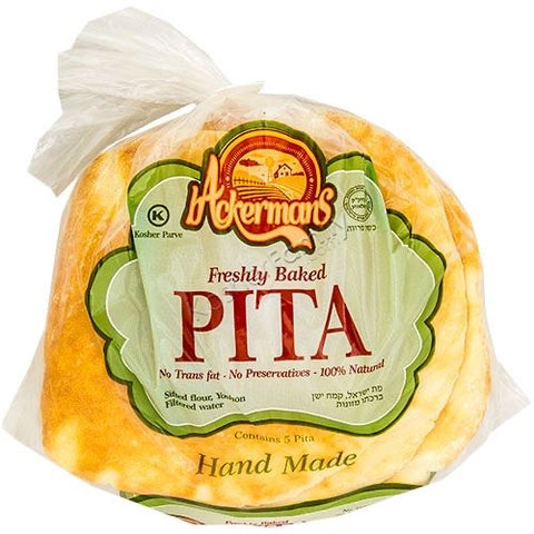 Backermans Pita