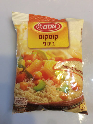Medium couscous