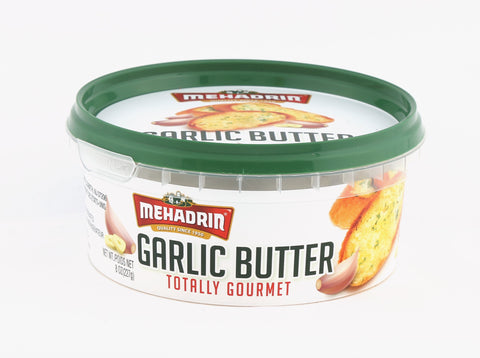Garlic Butter