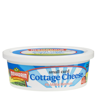 Cottage Cheese 8oz