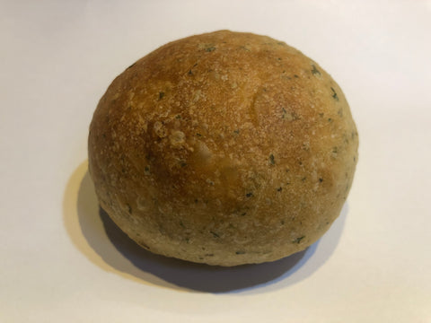 Herb Bread Roll