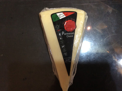 Parmesan Cheese (Frozen)