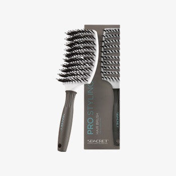 Pro Styling Wide Hair Brush