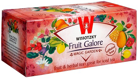 Fruit Galore Tea