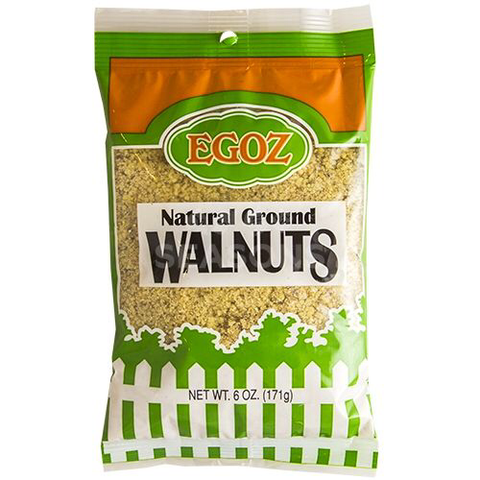 Ground Walnuts