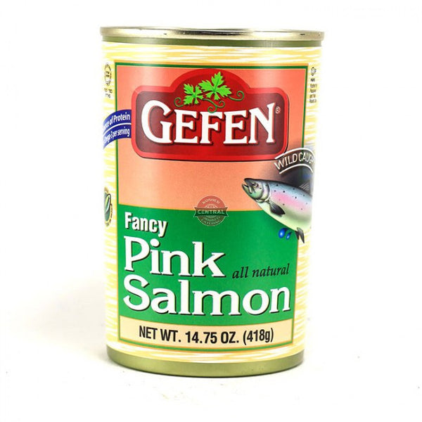 Fancy Pink Salmon