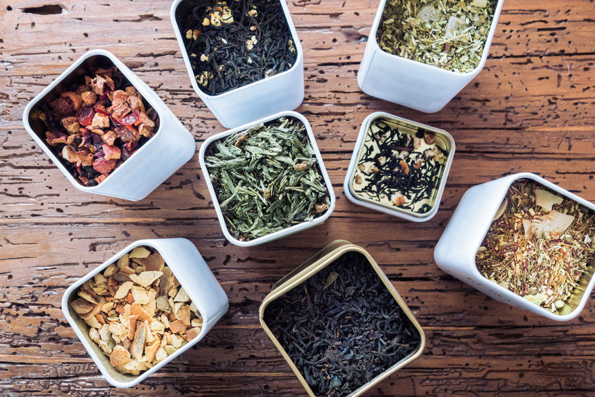 Top 10 teas that will help you sleep
