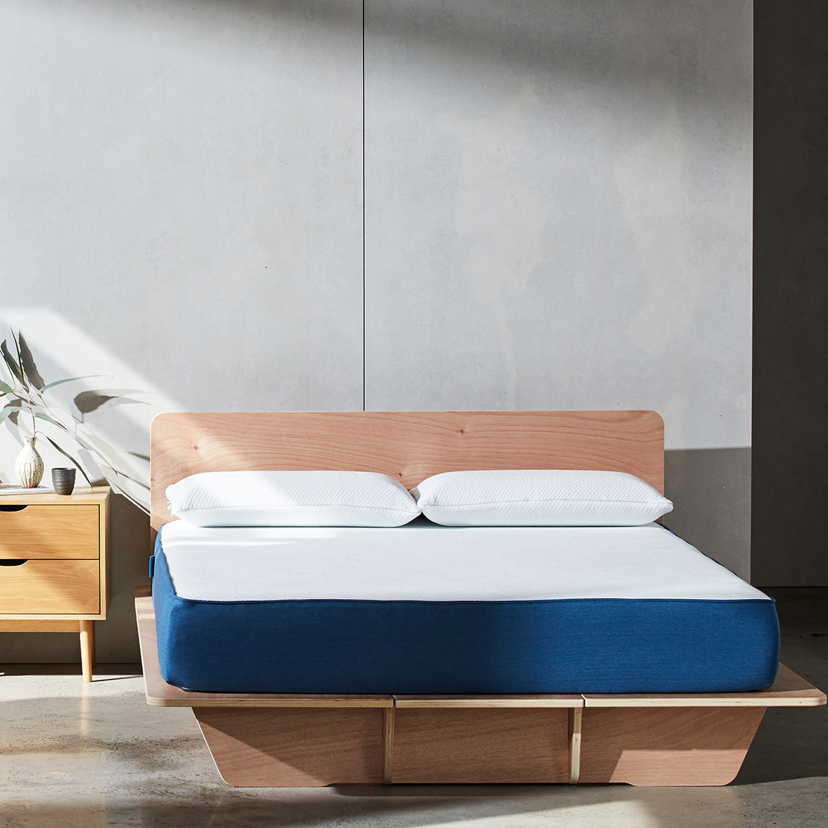 90ff859ebae0 Koala Timber Bed Base - Koala