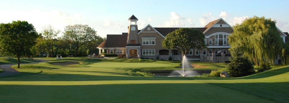 Arrowhead Golf Club wheaton