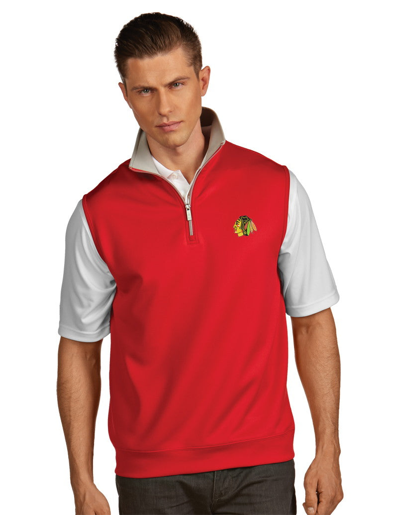 Antigua Blackhawks Leader Vest