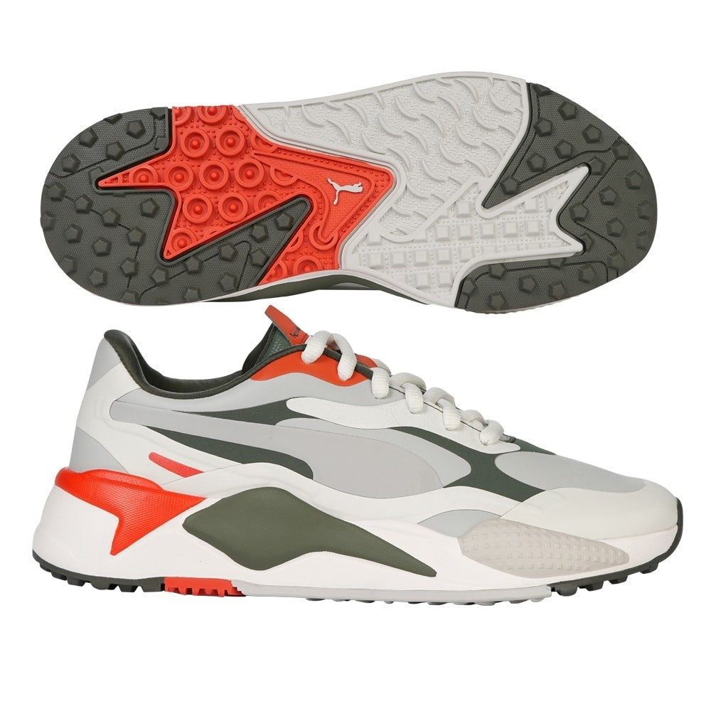 Puma RS-G Golf Shoes 2021
