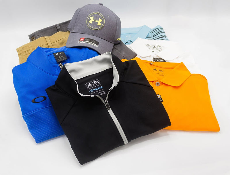 Premium Summer Golf Box