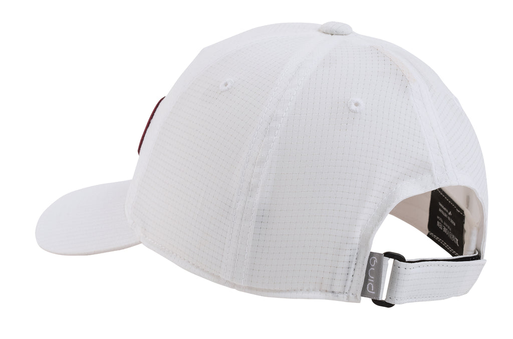 Ping Ladies Aero Cap Adjustable Golf Hat - 2021