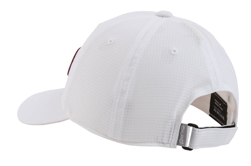 Ping Ladies Aero Cap Adjustable Golf Hat - 2020