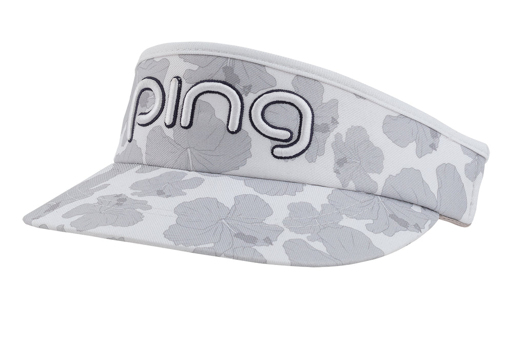 Ping Ladies Sol Golf Visor - 2021