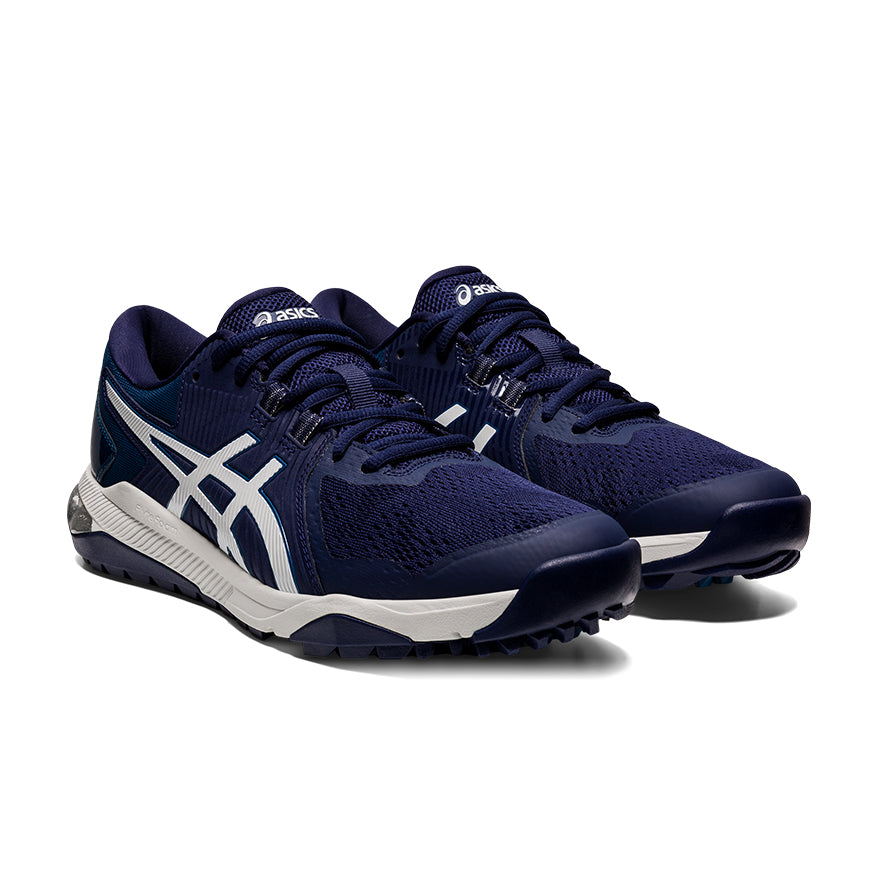 Asics Gel Course Glide Mens Golf Shoes Peacoat/Glacier Grey