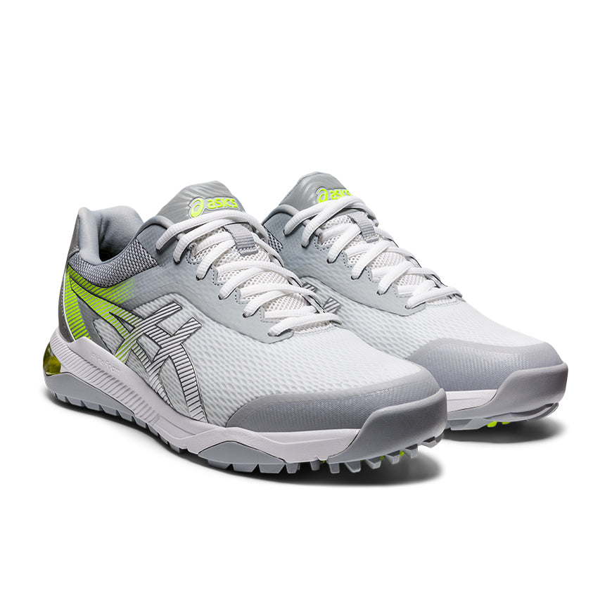 Asics Gel Course Ace Mens Golf Shoes White/White