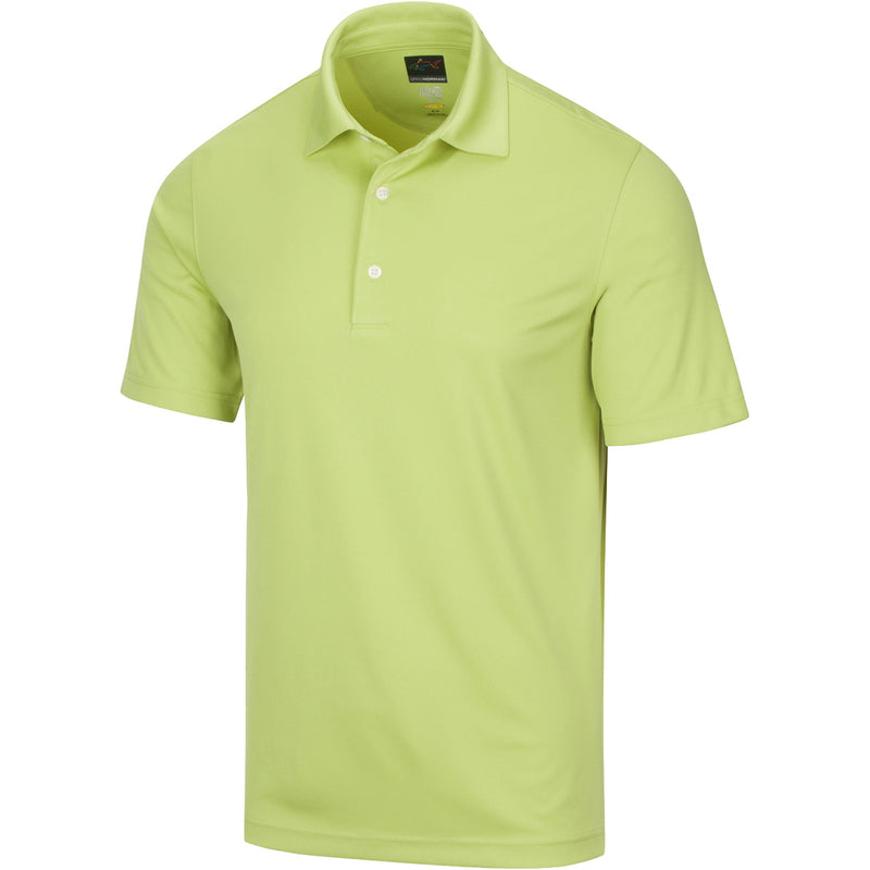 Greg Norman ML75 Microlux 2Below Mens Polo 2021