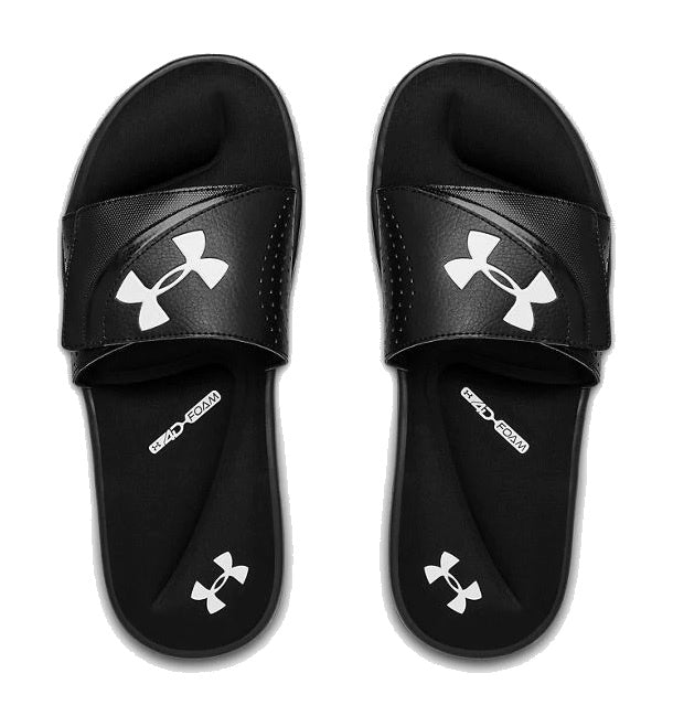 Under Armour Mens UA Ignite VI Slide