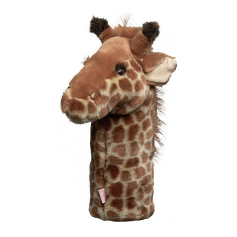 Giraffe Golf Headcover - New Daphne's Head Covers