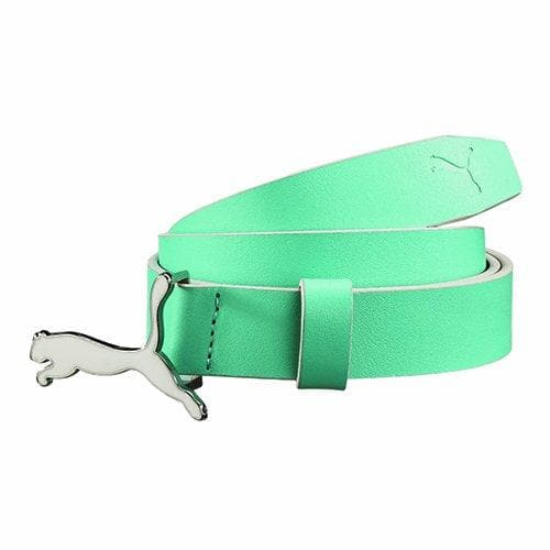 Puma Womens Skinny Pop Fitted Belt