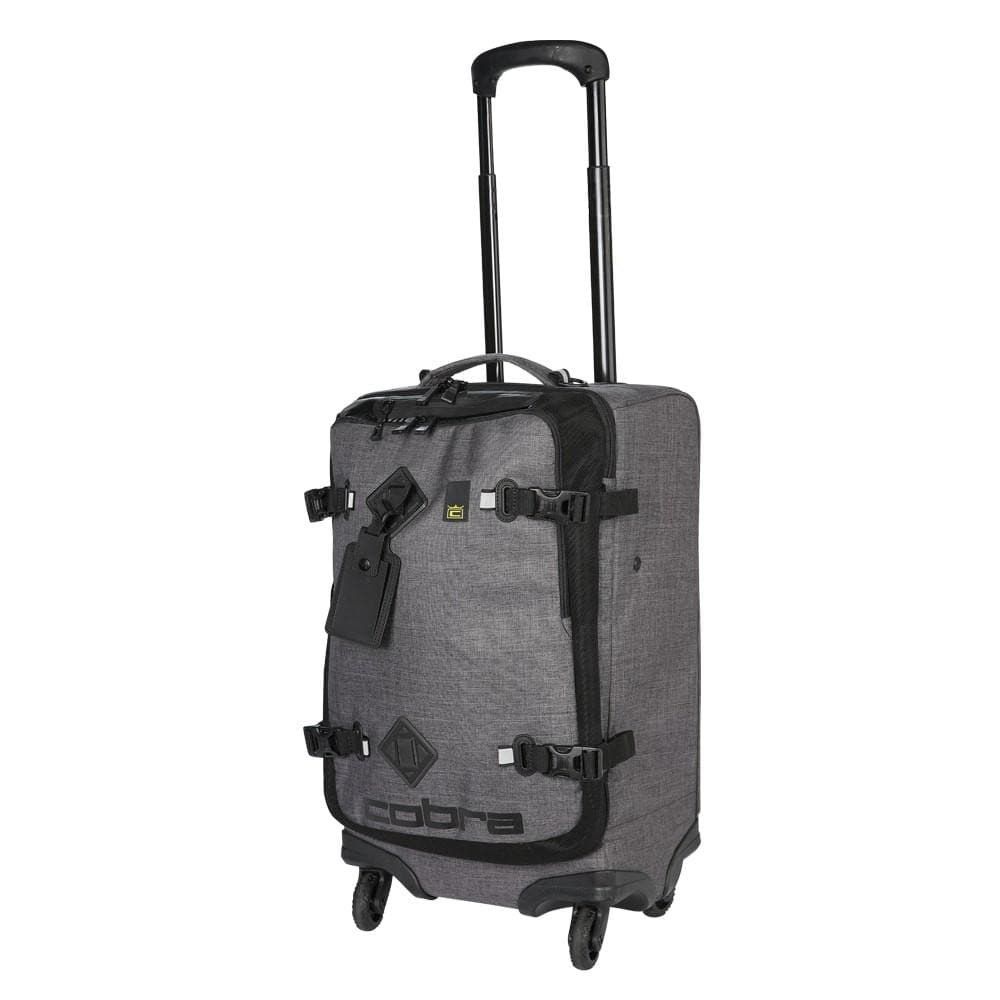 Cobra Crown Carry-On Suitcase 2020