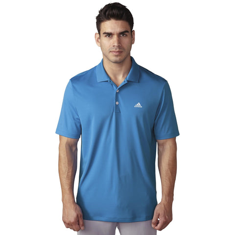 ADIDAS BRANDED PERFORMANCE POLO 2016