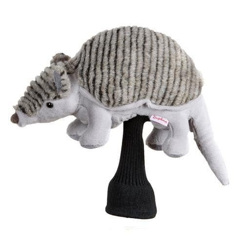 Armadillo Driver Golf Headcover