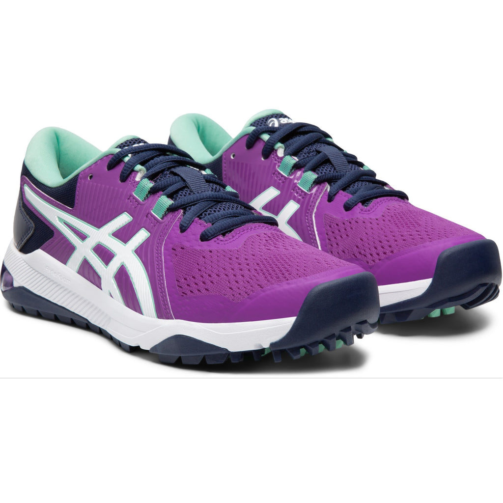 Asics Gel Course Glide Womens Golf Shoes 2020 - Closeout