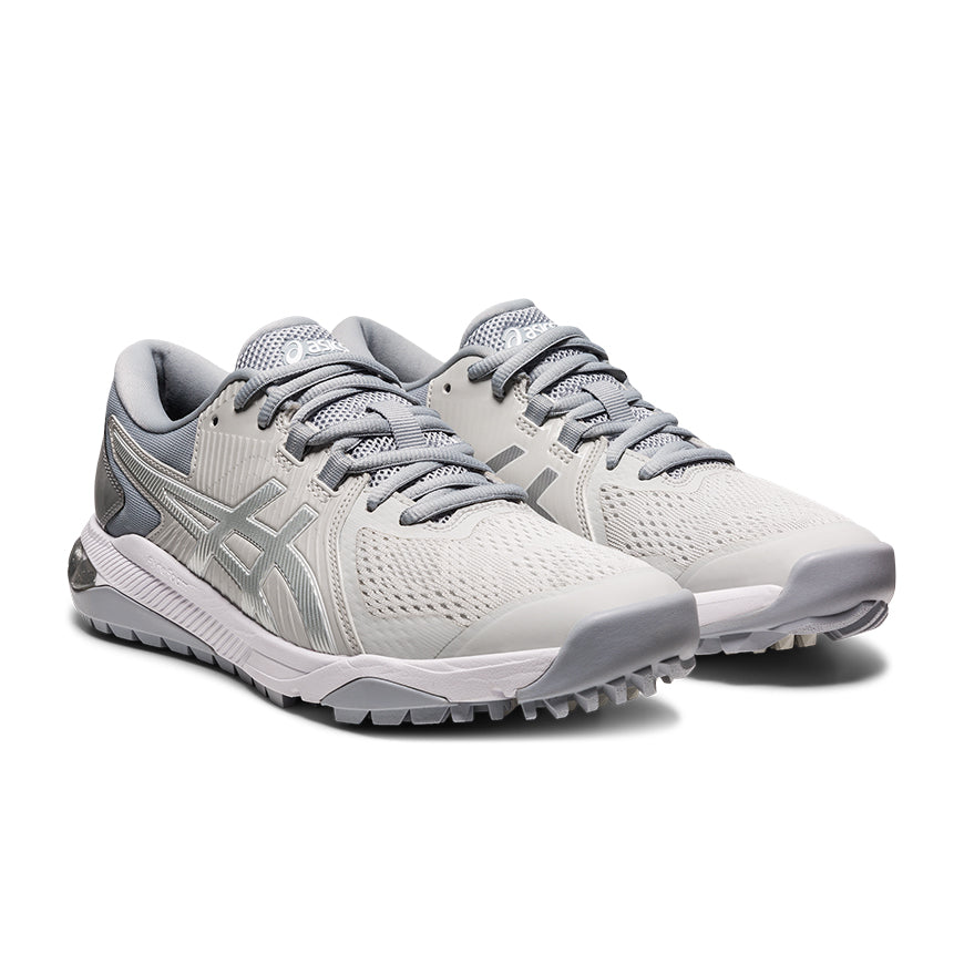 Asics Gel Course Glide Womens Golf Shoes Glacier Grey/Pure Silver