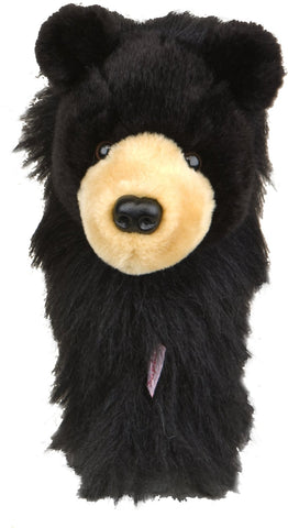 Bear Golf Headcover - New Daphne's Head Covers, Headcovers, Daphnes - www.golfdirectnow.com