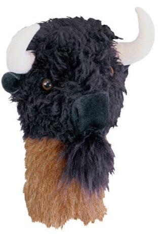 Daphnes Buffalo Driver Golf Headcover
