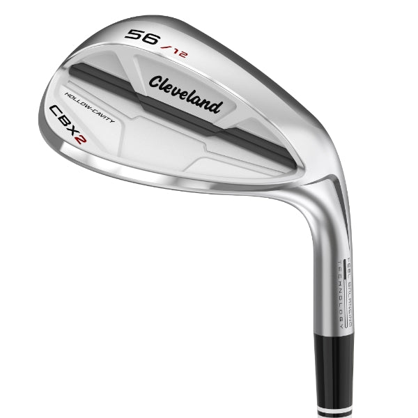 Cleveland Women's CBX2 Wedge Graphite Shaft