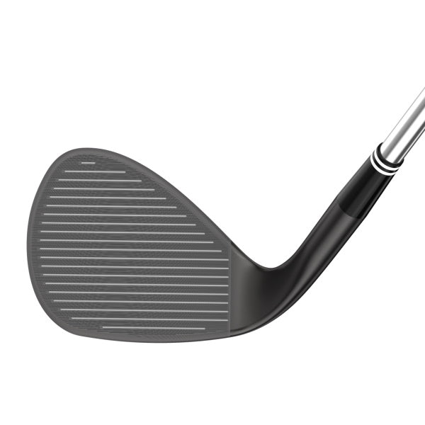Cleveland CBX Full Face Wedge Steel Shaft