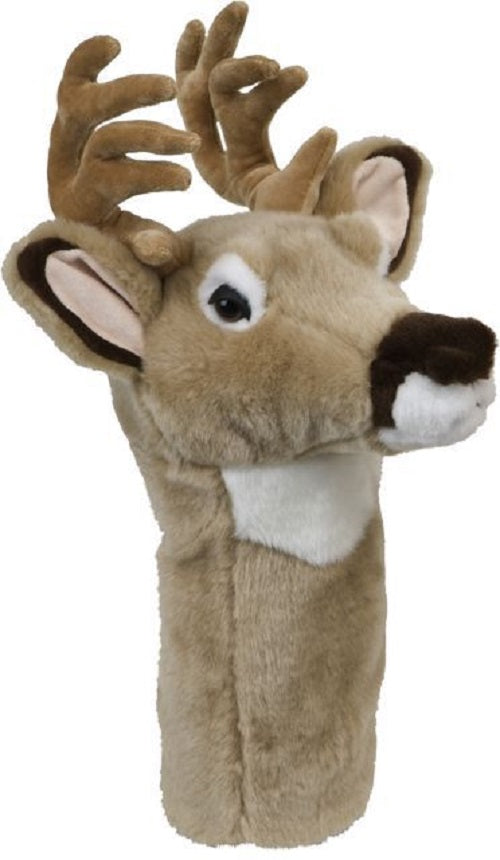 Daphnes Deer Driver Golf Headcover