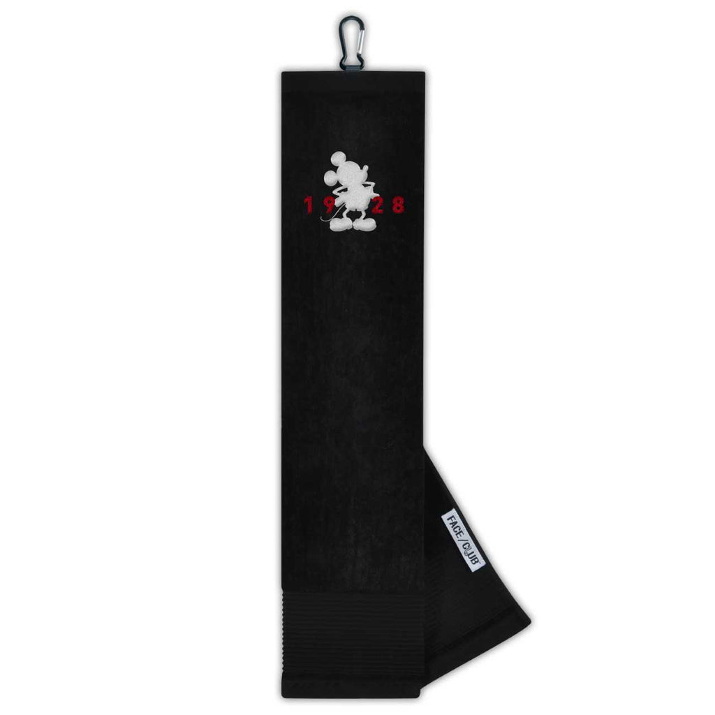 Disney Embroidered Golf Club Towel