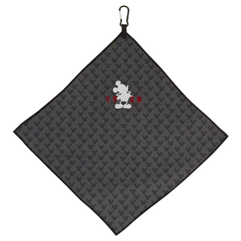 Disney Embroidered Golf Towel