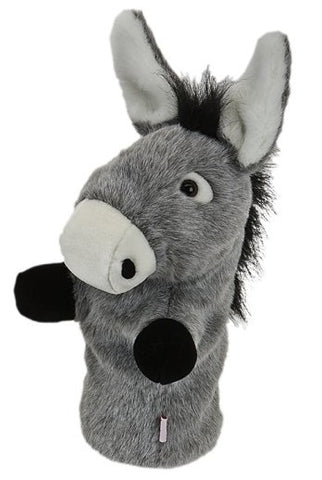 Donkey Golf Headcover - New Daphne's Head Covers