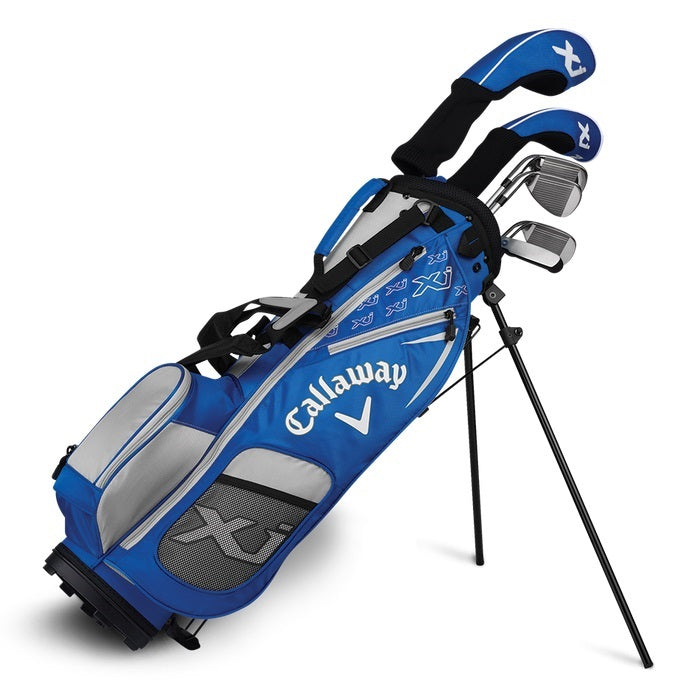 Callaway Junior XJ-2 6 Piece Sets w/ Bag 2018
