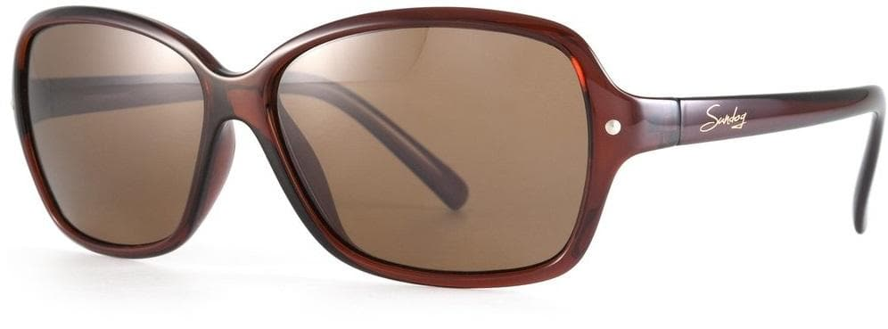 Sundog Lucy Sunglasses Polarized Lens 257301