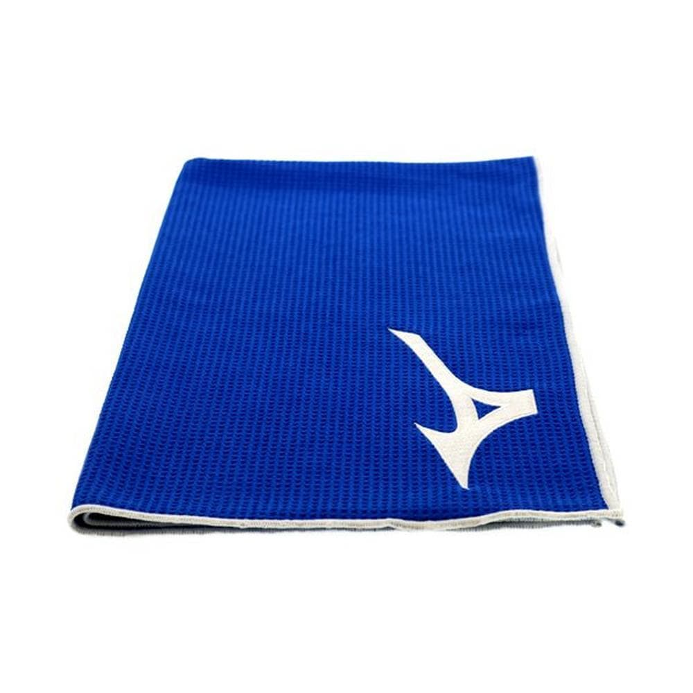Mizuno Microfibre Tour Players Golf Towel