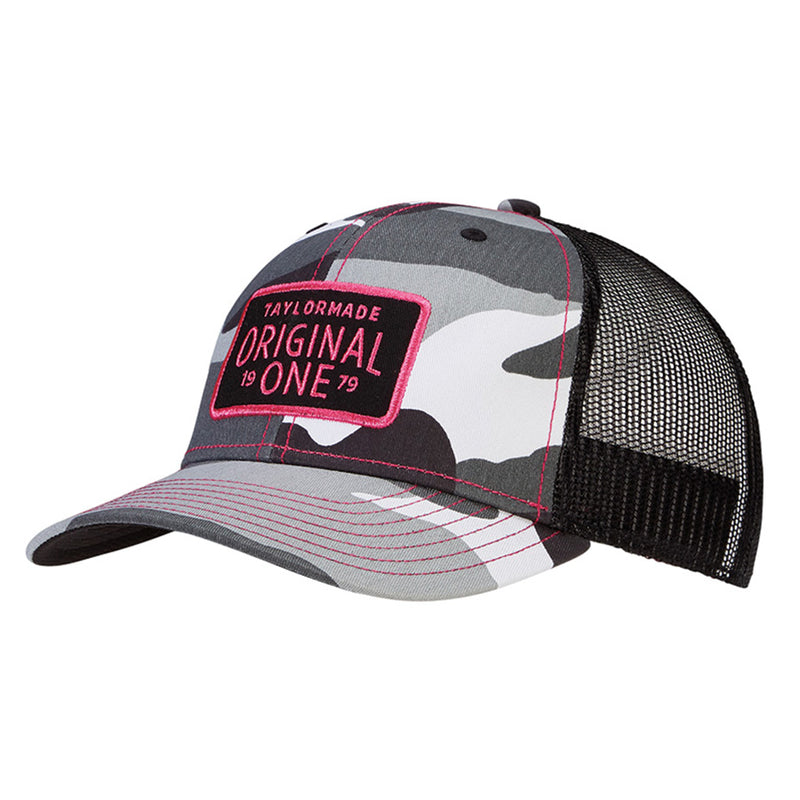 Taylormade Women's Original One Trucker Hat 2021