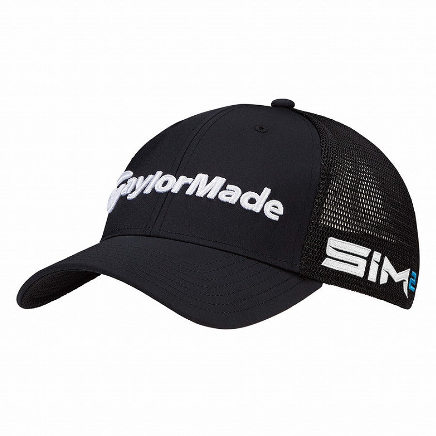 Taylormade Golf Tour Cage Hat 2021