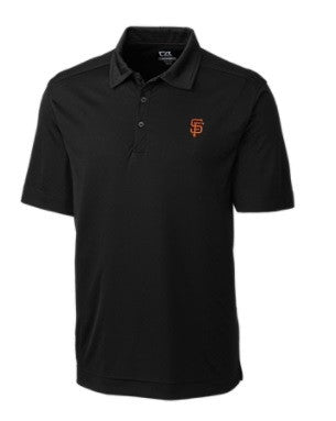 San Francisco Giants Drytec Northgate Polo