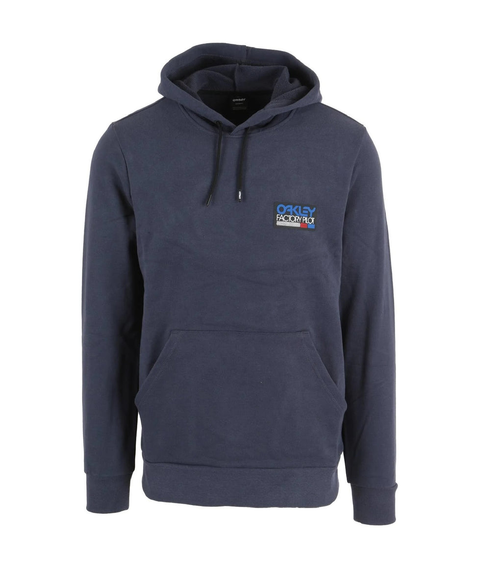 Oakley Factory Pilot Rubber Patch Hoodie