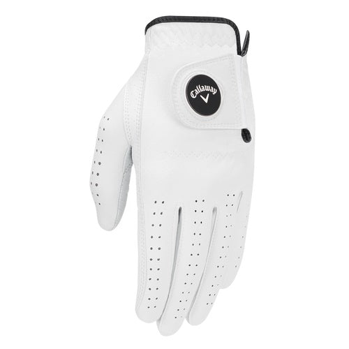 Callaway Optiflex Left Hand Golf Glove