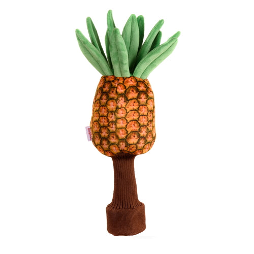 Pineapple Driver Golf Headcover