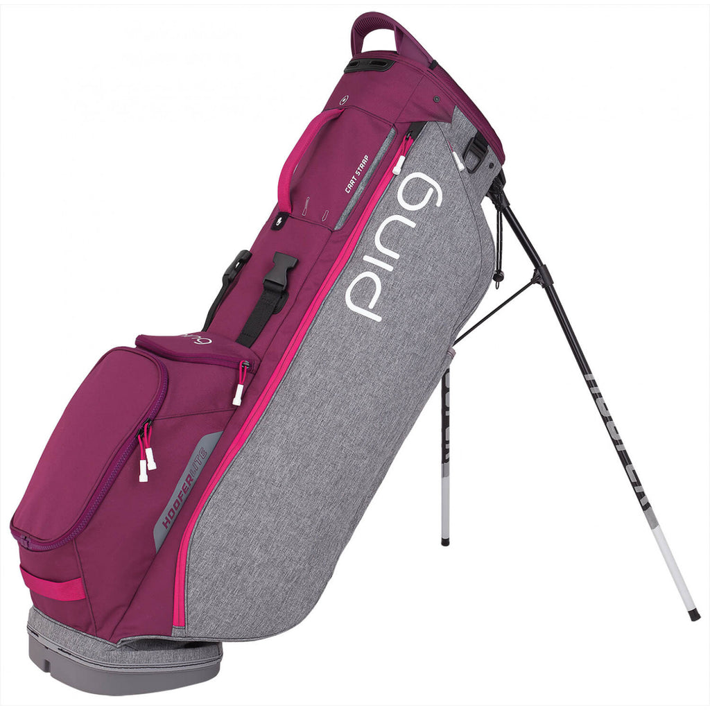Ping Womens Hoofer Lite Stand Bag 2020