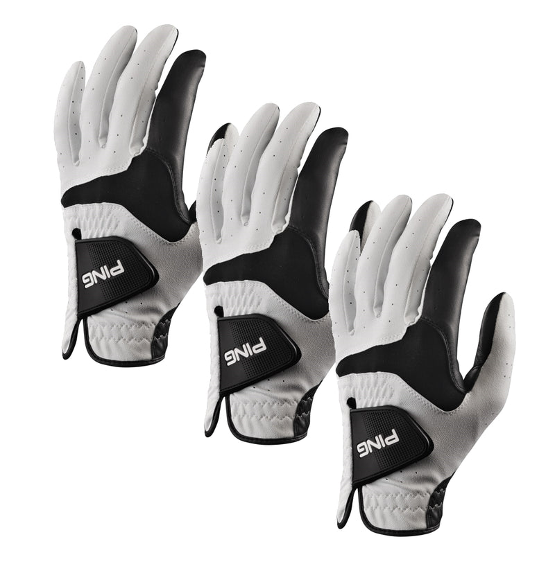 Ping Sport Golf Glove White/Black