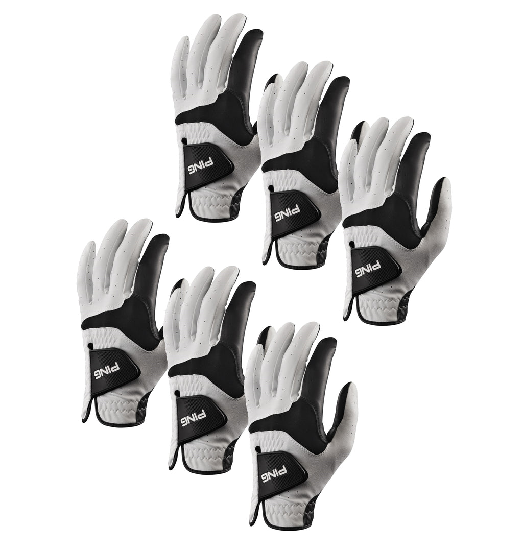 Ping Sport Golf Glove - 6 Pack